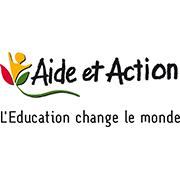 Logo Aide et Action