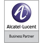 Logo de notre partenaire Alcatel-Lucent