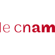 Logo du CNAM