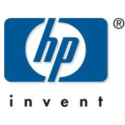 Logo de notre partenaire HP