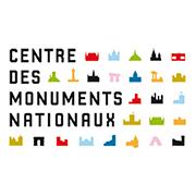 Logo Centre des monuments nationaux