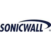Logo de notre partenaire Sonicwall
