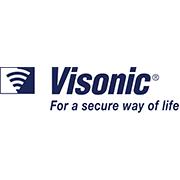 Logo de notre partenaire Visonic